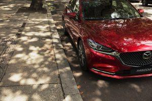 New Mazda6 2020 chính thức ra mắt tại Việt Nam
